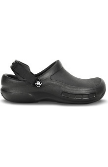 unisex shoes: Crocs At Work Unisex Bistro Pro Clog