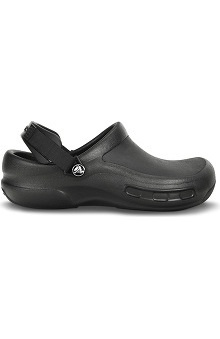 Clearance Crocs At Work Unisex Bistro Pro Clog