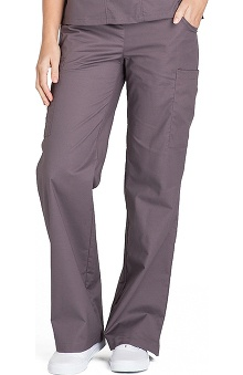 petite: Crocs Uniforms Women's Karla 5 Pocket Cargo Scrub Pant