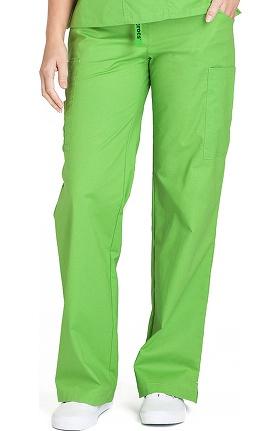 Clearance Crocs Uniforms Women's Karla 5 Pocket Cargo Scrub Pant