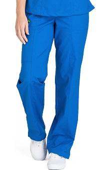 Clearance Crocs Women's Penny 4 Pocket Cargo Solid Scrub Pant