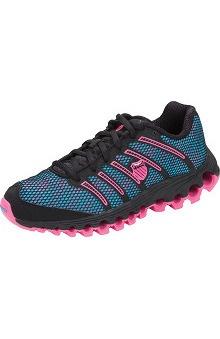 shoes: K-Swiss by Cherokee Women's Tubesrun Athletic Shoe