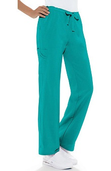 Clearance Perfect Stretch by Cherokee Women's Angle Seam Multi Pocket Scrub Pant