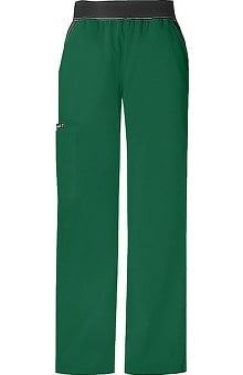 Clearance Cherokee Flexibles Women's Cargo Scrub Pants