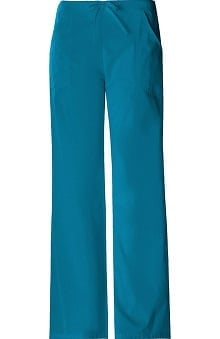 tall: Cherokee Women's Flexibles Drawstring Scrub Pant