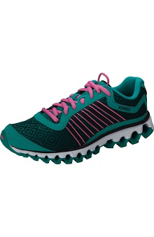 K-Swiss Women's Tubes 151 P Athletic Shoe