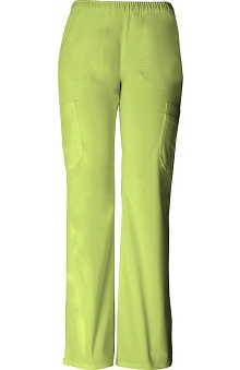 tall: Picture Perfect by Heartsoul Women's Soul Mate Low Rise Cargo Scrub Pant