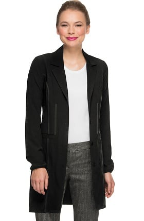 Break On Through by heartsoul Women's Notched Lapel 34