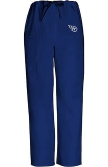 Clearance Cherokee Unisex NFL Football Team Scrub Pants