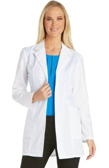 "Cherokee Women's Ladies Classic 32"" Lab Coat"