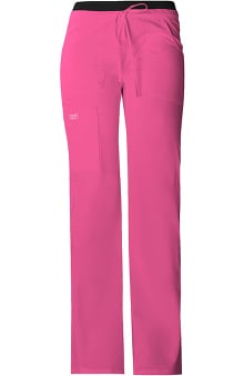 Core Stretch by Cherokee Workwear Women's Flare Leg Scrub Pant