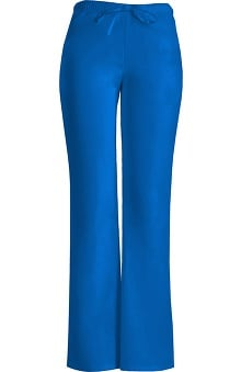 tall: Core Stretch by Cherokee Workwear Women's Low-Rise Flare Leg Scrub Pant