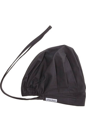 Clearance Cherokee Unisex Bouffant Scrub Hat