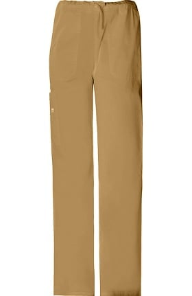 Clearance Core Stretch by Cherokee Workwear Unisex Cargo Scrub Pants