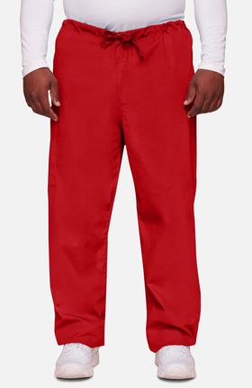Cherokee Workwear Unisex Drawstring With Cargo Pocket Scrub Pants