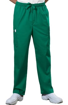 tall: Core Stretch by Cherokee Workwear Men's Utility Scrub Pant