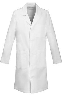 unisex lab coat: Premium Stretch by Cherokee Workwear Unisex Lab Coat 40""