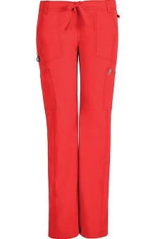 Clearance code happy™ Women's Low Rise Drawstring Scrub Pant