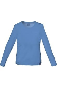 Core Stretch by Cherokee Workwear Women's Long Sleeve Underscrub