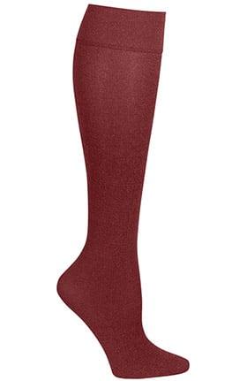 Celeste Stein Women's  8-15 mmHg Knee High Compression Sock