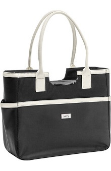code happy™ with Antimicrobial Certainty Women's Carry All Bag