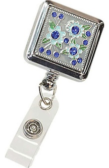 Medical Devices new: Cherokee Women's Badge Reel