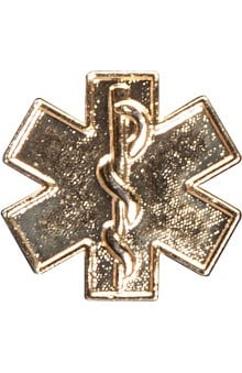 Clearance Cherokee Star Of Life Pin