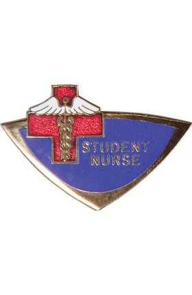 Clearance Cherokee Student Nurse Pin