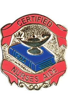 Clearance Cherokee Certified Nurses Aid Pin