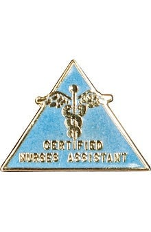 Clearance Cherokee Certified Nurses Assistant Pin