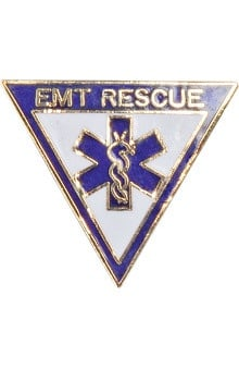 Clearance Cherokee EMT Rescue Pin