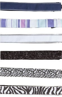 Clearance Cherokee Women's Headbands 6-Pack