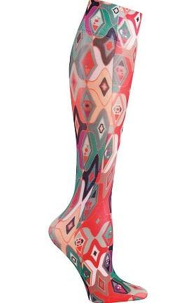 Clearance Celeste Stein Women's Knee High 8-15 mmHg Compression Sock