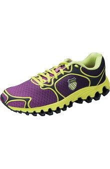 K-Swiss Women's Tubes Run 130 Athletic Shoe