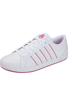 Shoes new: K-Swiss by Cherokee Women's K-Swiss Lace Up Sneaker