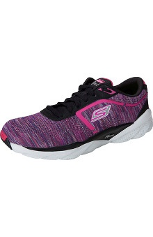 Skechers Women's GOrun Ride 3 Bolt Athletic Shoe