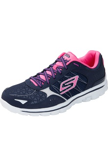 Skechers Women's Go Walk 2 Flash Athletic Shoe