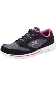 Skechers Women's Go Walk Baby Athletic Shoe