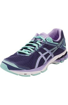 Asics Women's GT-1000 4 Lace-Up Athletic Shoe