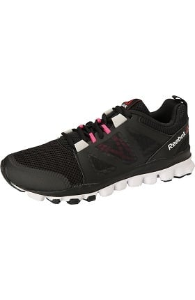 Reebok Women's Hexaffect Run Athletic Shoe
