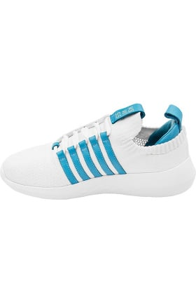 K-Swiss Women's Icon Knit Athletic Shoe