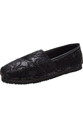 LaForst by Cherokee Women's Ballerina Shoe With Memory Foam