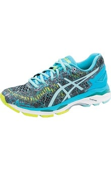 Asics Women's Mesh GEL-Kayano Athletic Shoe