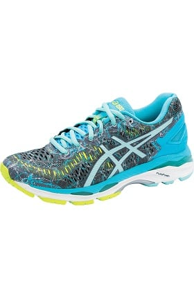 Clearance Asics Women's Mesh GEL-Kayano Athletic Shoe