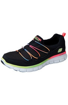 Skechers Women's Sport Synergy Loving Life Slip Athletic Shoe