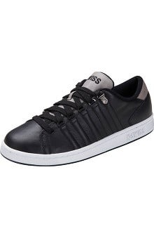 Shoes new: K-Swiss by Cherokee Men's Men's Cashmer Leather Shoe