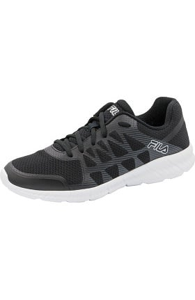Fila Men's Memory Finity Athletic Shoe