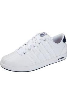 Shoes new: K-Swiss by Cherokee Men's Men's Low Profile Athletic Shoe