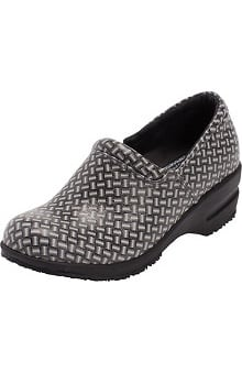 Footwear by Cherokee Women's Patricia Step In Nursing Shoe