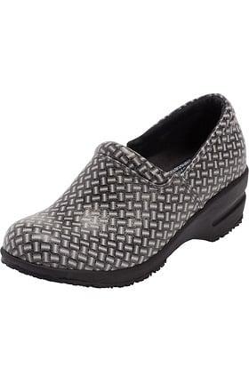 Footwear by Cherokee Women's Patricia Step In Nursing Shoe